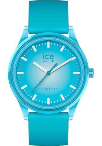 ice-watch Solaruhr »ICE solar power, 017769« kaufen