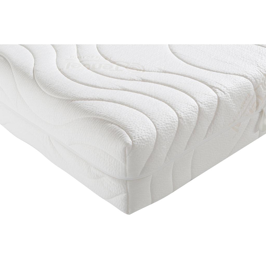 OTTO products Komfortschaummatratze »Hennrik«, (1 St.), Exzellente Qualität und Luxushöhe