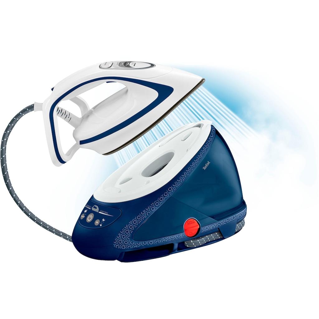 Tefal Dampfbügelstation »Pro Express Ultimate Care GV9580«