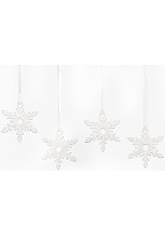 Fabriano Dekohänger »Eiskristall Nerea« (Set, 4 Stück) kaufen