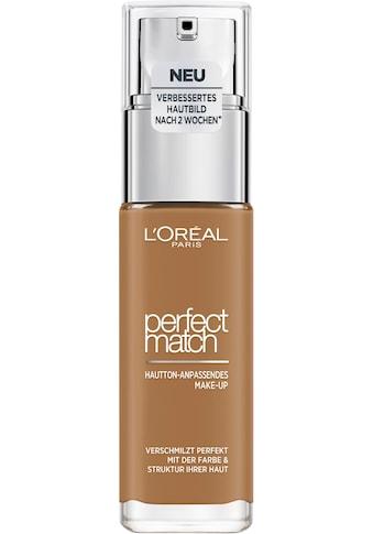 L'ORÉAL PARIS Make-up »Perfect Match«, Hautton-anpassend kaufen