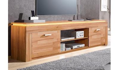 Lowboard, Breite 222 cm kaufen