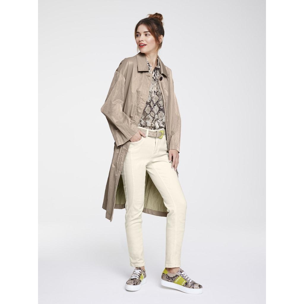 RICK CARDONA by Heine Skinny-fit-Jeans, mit Used-Effekt