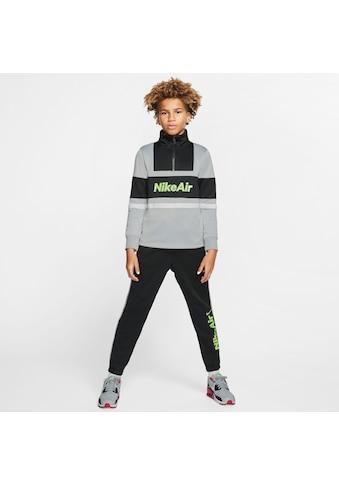 Nike Sportswear Trainingsanzug »Nike Air Big Kids Boys Tracksuit« (Set, 2 tlg.) kaufen