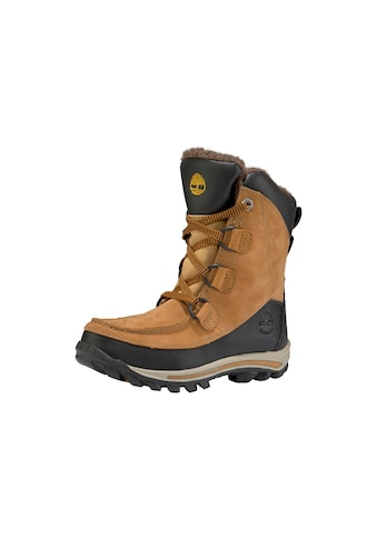 Timberland Winterboots »Chillberg HP Waterproof Boot«, Wasserdicht kaufen