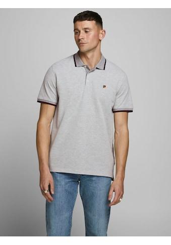 Jack & Jones Poloshirt »Luwin« kaufen