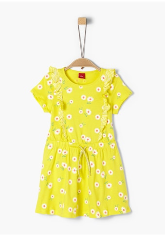 s.Oliver Jerseykleid_für Mädchen kaufen