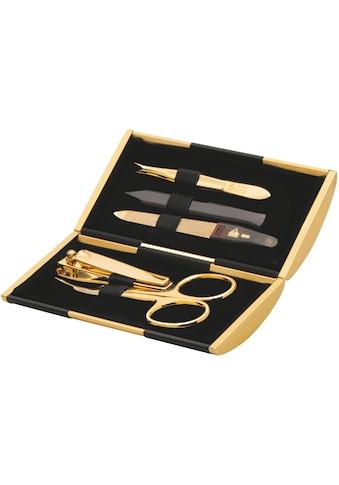 """ERBE Maniküre - Etui """"Magic Box Gold"""" kaufen"""