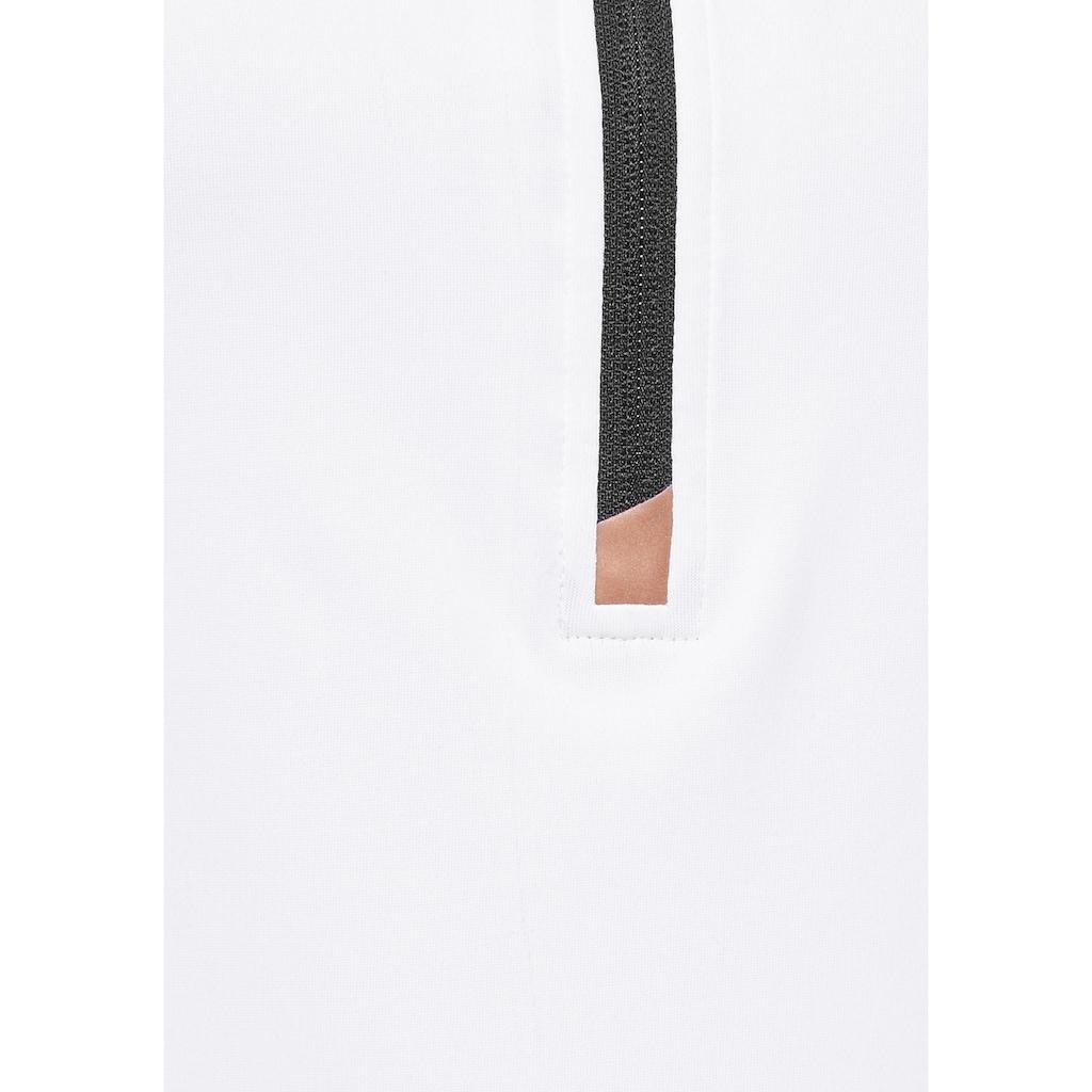 Brunotti Strickfleece-Pullover »YRENNA«