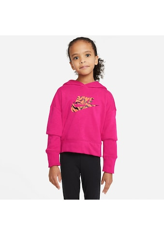 Nike Sportswear Kapuzensweatshirt »Nike Sportswear Big Kids' Cropped Hoodie« kaufen