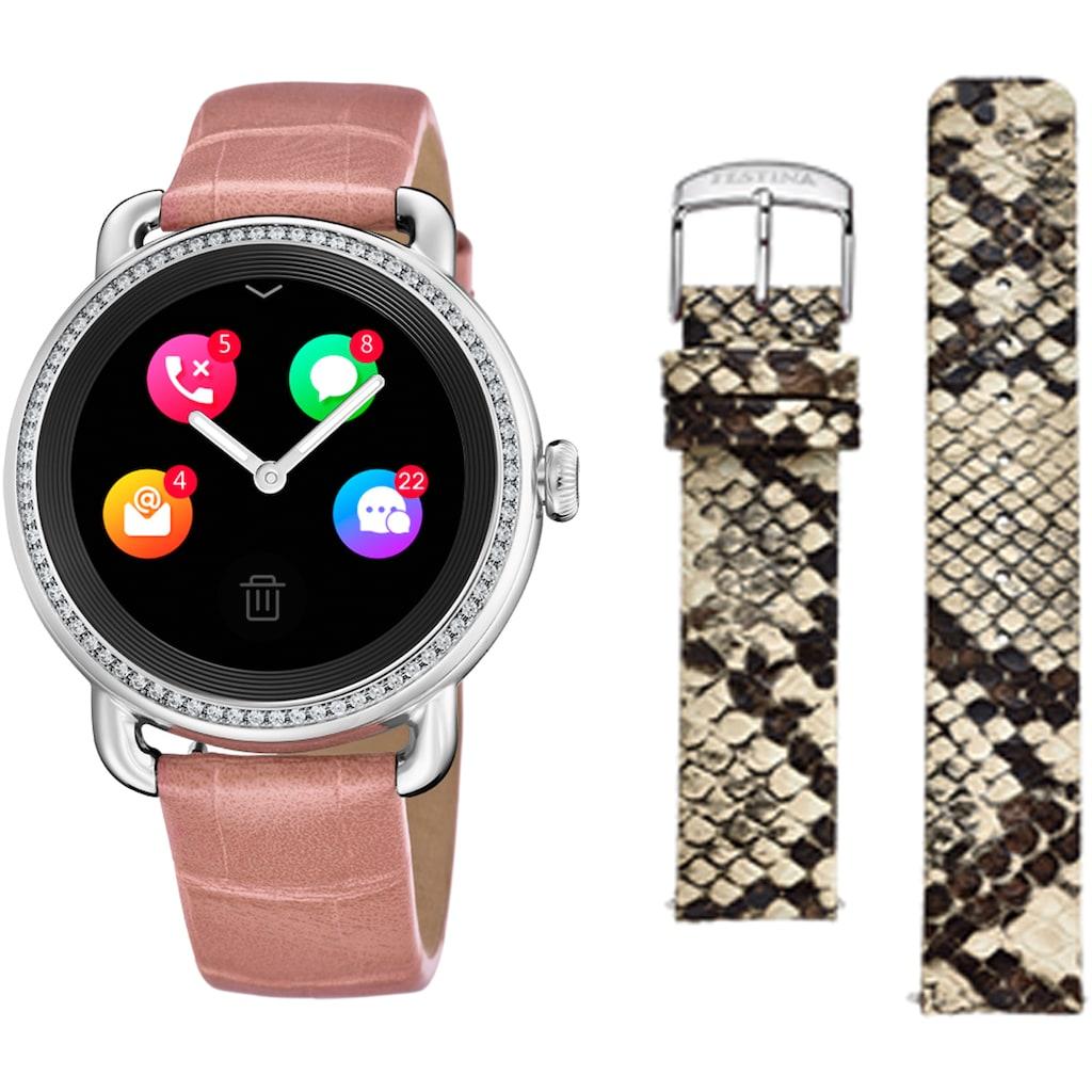 Festina Smartwatch »Smartime, F50000/2« (