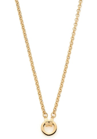 LEONARDO Charm - Kette »70 gold Paola Clip&Mix, 018389« kaufen