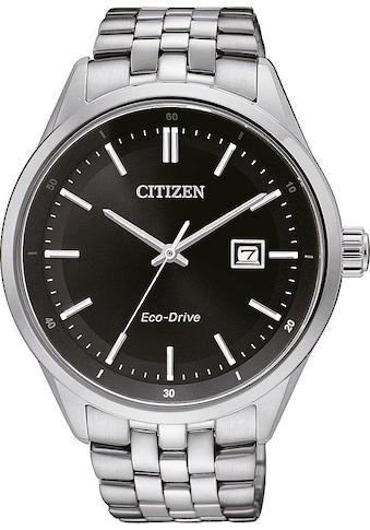 Citizen Solaruhr »BM7251-88E« kaufen