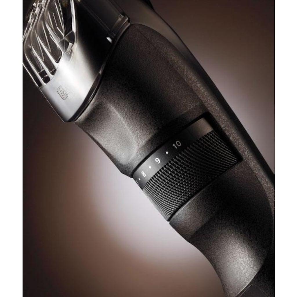 Panasonic Haar- und Bartschneider »ER-SC40-K803«, mit kraftvollem Linearmotor