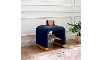 Leonique Sitzbank »Marla«, inkl. Ablage kaufen