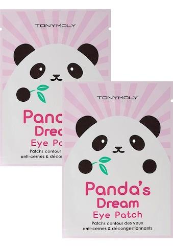 "TONYMOLY Augenmaske ""Panda's Dream"", 2 - tlg. kaufen"