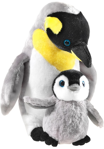 Heunec® Kuscheltier »Pinguin mit Baby« kaufen
