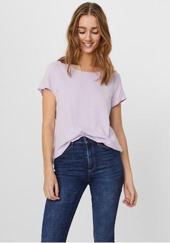 Vero Moda Shirtbluse »VMBECCA« kaufen