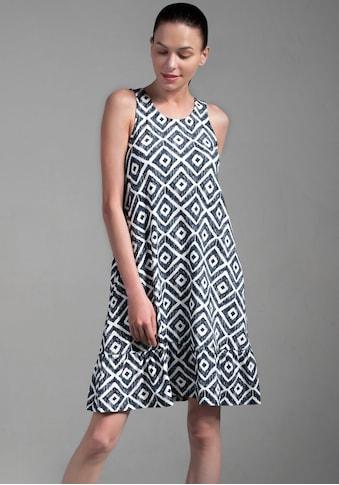 Ocean Sportswear Jerseykleid, mit verspieltem Volant am Saum kaufen