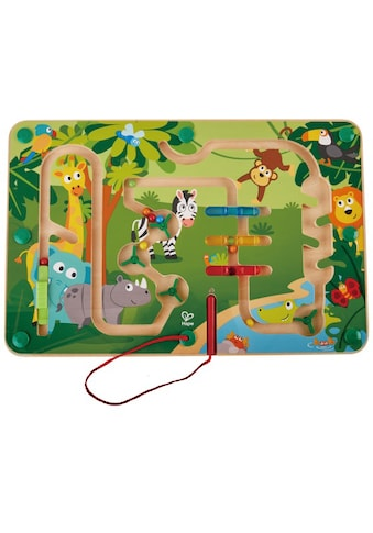 Hape Spiel »Dschungel-Labyrinth« kaufen