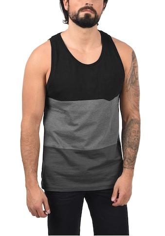 Solid Tanktop »Minho«, Ärmelloses Shirt kaufen