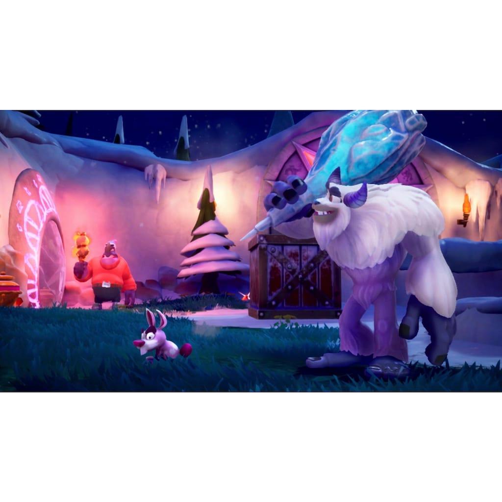 Activision Spiel »Spyro Reignited Trilogy«, Nintendo Switch