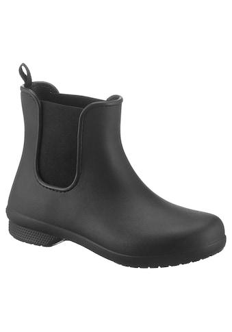 Crocs Gummistiefel »Freesail Chelsea Boot« kaufen