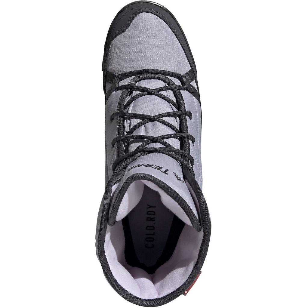 adidas TERREX Outdoorwinterstiefel »Choleah Padded«, Wasserdicht und gute Wärme-Isolierung