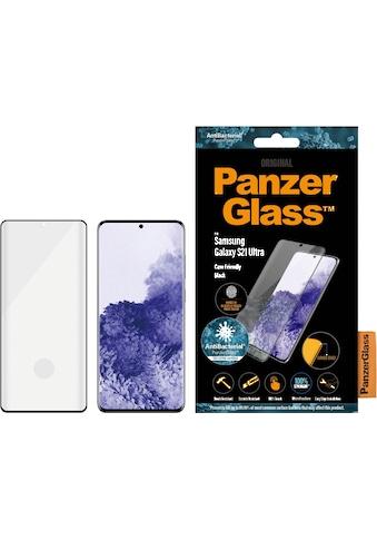 PanzerGlass Displayschutzfolie »7258«, für Galaxy S21 Ultra kaufen