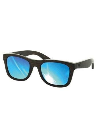 WOOD FELLAS Sonnenbrille mit UV 400 Sonnenschutz kaufen