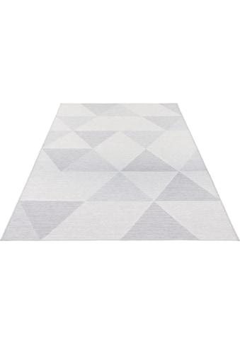 ELLE Decor Teppich »Sevres«, rechteckig, 4 mm Höhe, In- und Outdoor geeignet, Wohnzimmer kaufen