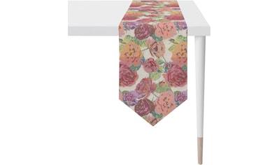 APELT Tischband »1553 Summergarden«, Gobelingewebe kaufen