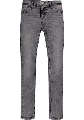 Levi's Kidswear Stretch-Jeans »LVB SKINNY TAPER JEANS« kaufen