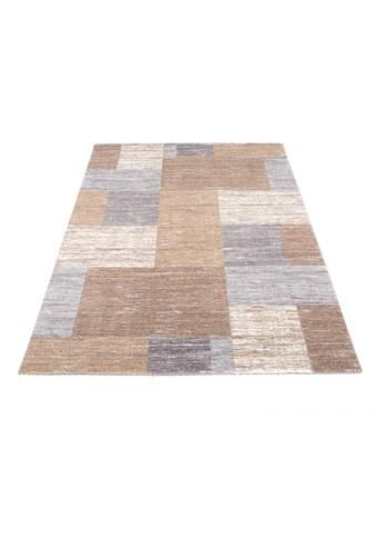 OCI DIE TEPPICHMARKE Teppich »Sofi Grand«, rechteckig, 12 mm Höhe, Wohnzimmer kaufen