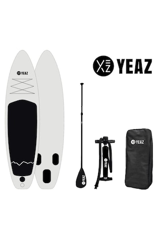 YEAZ Inflatable SUP - Board »NOHEA«, (5 - tlg.) kaufen