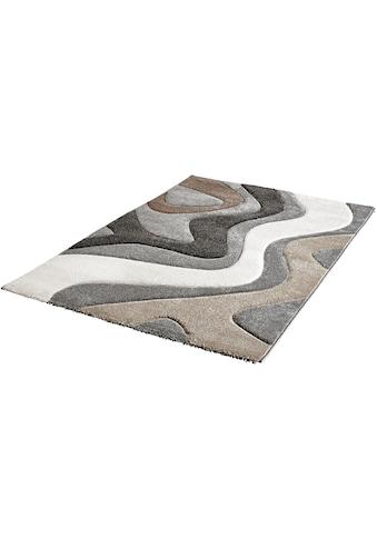 Teppich, »My Acapulco 680«, Obsession, rechteckig, Höhe 21 mm, maschinell gewebt kaufen