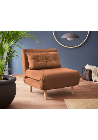 my home Daybett, mit ausziehbaren Metallstützbeinen, in zwei Größen erhältlich kaufen