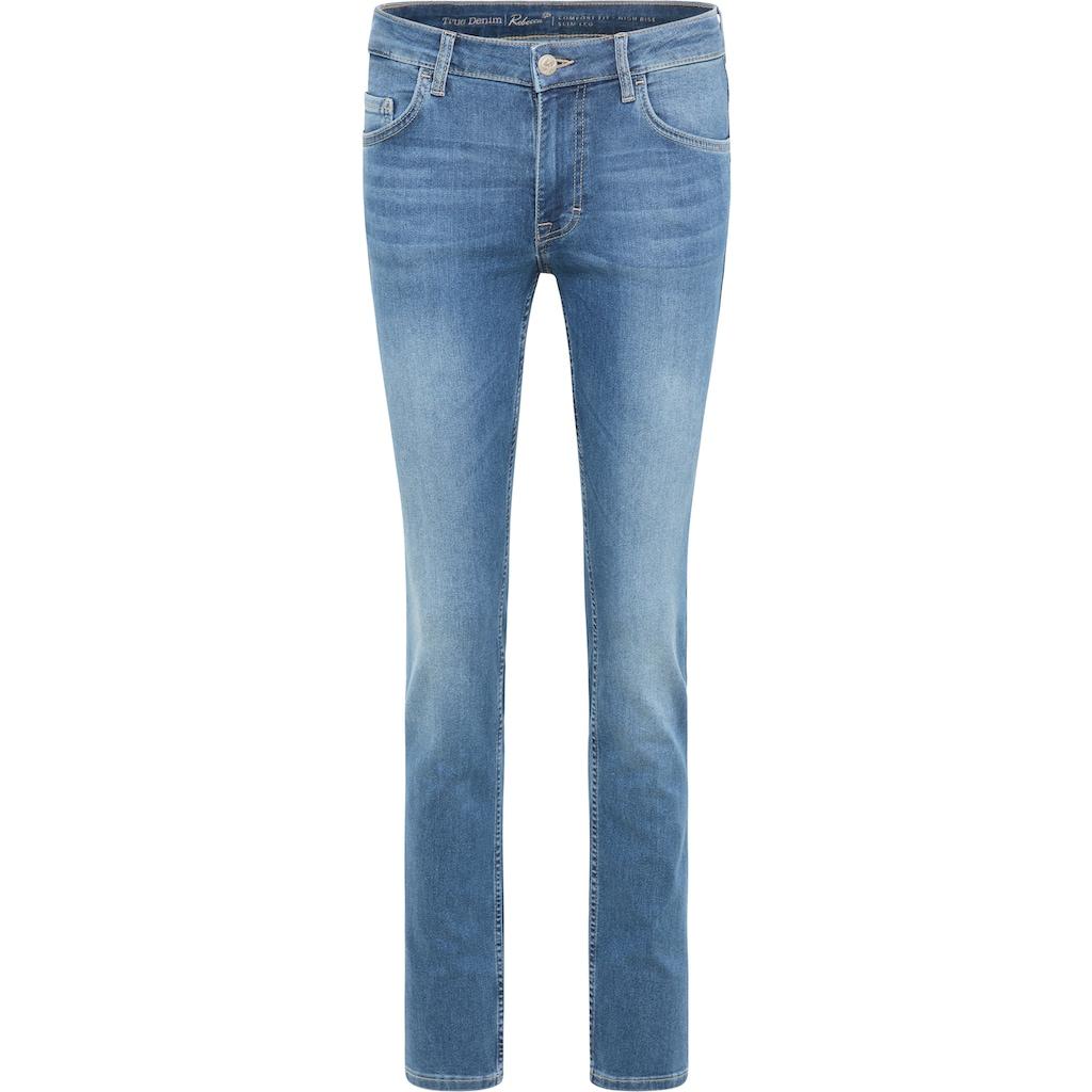 MUSTANG 5-Pocket-Jeans »Rebecca«