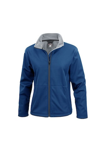 Result Softshelljacke »Core Damen Softshell-Jacke« kaufen