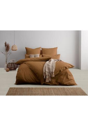 OTTO products Bettwäsche »Neele«, aus zertifizierter Bio-Baumwolle kaufen