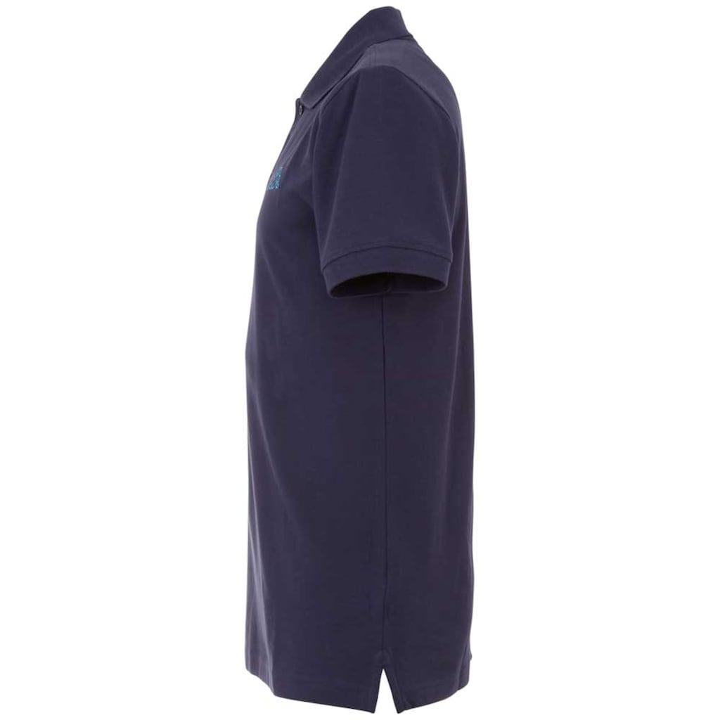 Kappa Poloshirt »PELEOT«, in gro&szlig;en Gr&ouml;&szlig;en erh&auml;ltlich<br />