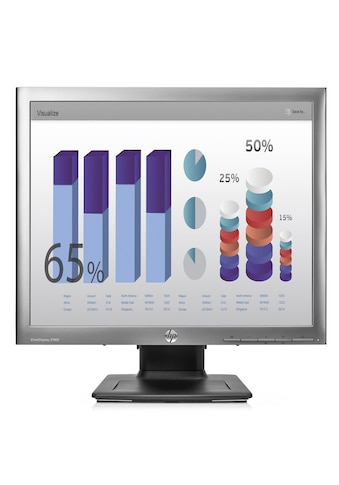 "HP LED-Monitor »EliteDisplay E190i«, HD-ready, 48 cm (18,9"") IPS, 8 ms kaufen"