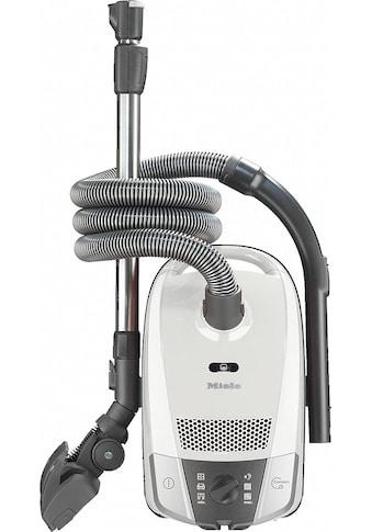 Miele Bodenstaubsauger »Compact C2 Silence EcoLine SDRK4«, mit Beutel kaufen