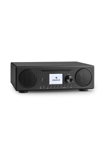 Auna CD Player Internetradio Mediaplayer Spotify Connect BT App »Connect CD« kaufen