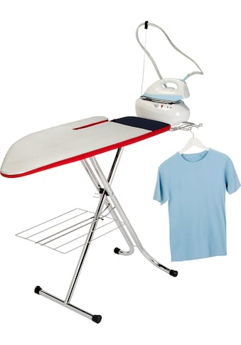 Clarie Tischbügelbrett »Com-Bi-Board CB-150«, Bügelfläsche 125 cmx48 cm kaufen