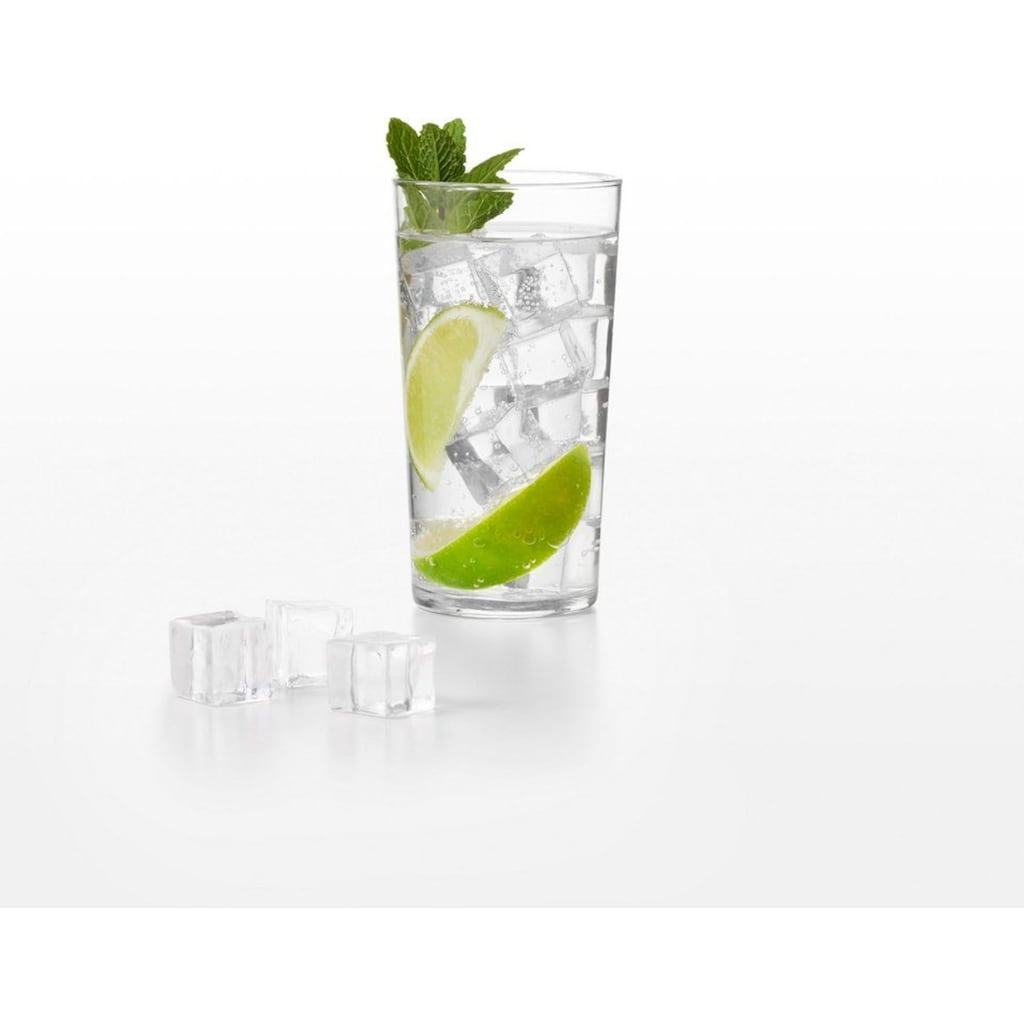 OXO Good Grips Eiswürfelform, für 48 kleine Eiswürfel