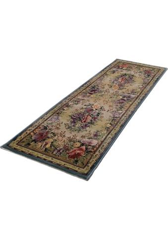 THEKO Läufer »Gabiro 72«, rechteckig, 12 mm Höhe, Teppich-Läufer, gewebt, Orient-Optik, Vintage Design kaufen