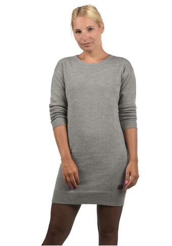 Blendshe Strickkleid »Natti«, Kleid mit Rundhalsausschnitt kaufen