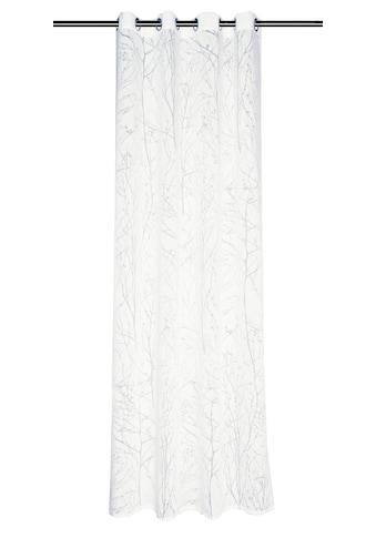 SCHÖNER WOHNEN-Kollektion Gardine »Twig«, HxB: 245x140 kaufen