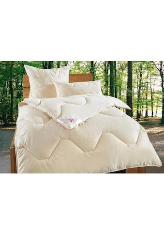 my home Kunstfaserkopfkissen »Baumwolle 60 °C«, (1 St.), langanhaltender Stützkomfort kaufen